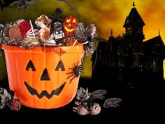Check out Trick-or-Treat times for the Mid-Ohio Valley.