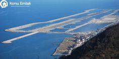 Ordu-Giresun Havalimanı arsa fiyatlarını tavan yaptırdı!