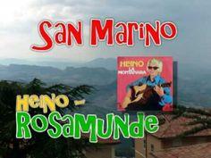 Rosamunde (Montanara-Version) ~ Heino