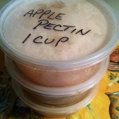 Make Your Own Pectin for Homemade Jams and Jellies – Real Food – MOTHER EARTH NEWS