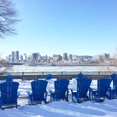 La Fête des neiges - À la mode Montréal