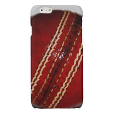 #Cricket Glossy iPhone 6 CaseCool #Red #chevron #Pattern  v37 Incipio Feather® Shine iPhone 6 Case- 100% Satisfaction  - Highest Quality  - No Hassle Returns.  - Artwork designed by wWw.CooliPhone6Case.Com  - Sold by @Zazzle. - Click the image to check out.  - We want to make #personalized, #unique #iphonecases that you must to love #slimiphone6case #best #cool #amazing #iphone #6 #cases #case #awesome #personalized #personalize #customizable #customize #add #photo #text #ball #sport