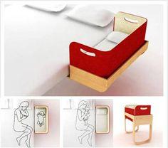 DIY Co sleeper - Google-Suche
