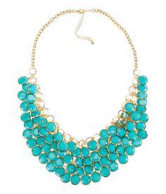 maxi collares #necklace