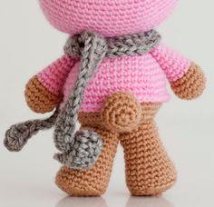 Crochet Designs Free: Beautiful crochet with Standard