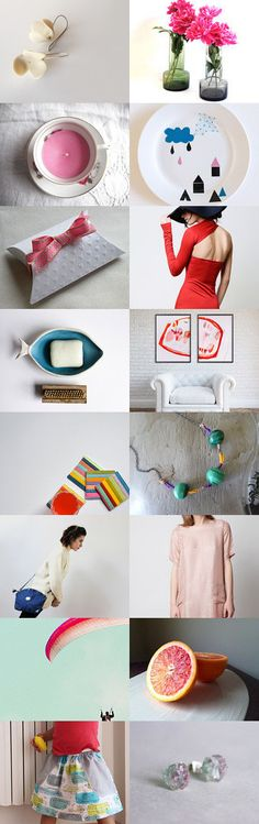 Sprung by Rachelle Smith on Etsy--Pinned with TreasuryPin.com