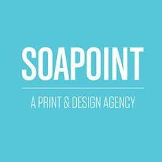 SOAPOINT on Behance Favorite Subject, The Agency, Design Agency, Denver, Print Design, Innovation, Behance, Learning, Usa