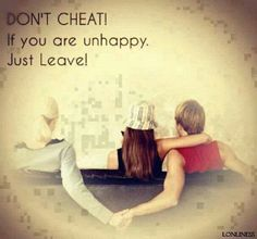 cheating in relationships - seriously tho!!! i have been cheated on plenty but could never imagine cheating on someone. why? just leave!! or stop! or ask for poly! ugh, people make me sick.