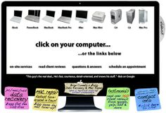 Brian Cometa's official website. Owner and Lead Data Recovery Technician of 300 Dollar Data Recovery.