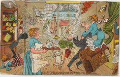 pc stofzuigmachine  1905 | par janwillemsen