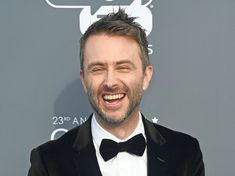 Chris Hardwick explains why his successful game show '@midnight' had to die: 'We were not a political show'
