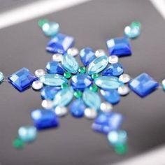 4 Light Pink  Diamante Lips Self Adhesive Rhinestone Craft Embellishment Gems