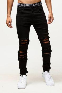 7f44fefb0d8 Men s Jeans. SAINT MORTA ...