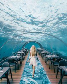 Dream come true at Hurawalhi Resort Maldives – Travel In Her Shoes