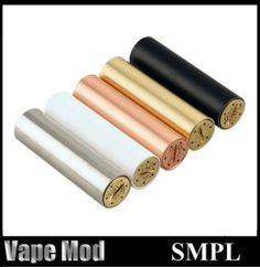 smpl mech mod clone 5 colors copper mechanical