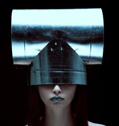 La Justiciere By TOMAAS by TOMAAS , via Behance