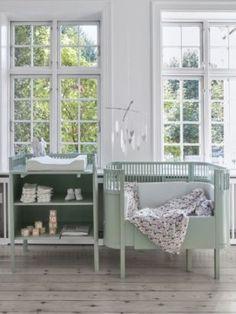 Newborn Room, Baby Room, Junior Bed, Baby Barn, Dream Kids, Kidsroom, Home Bedroom, Kili, Toddler Bed
