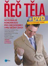 Rec tela + DVD (Vojtech Cerny)
