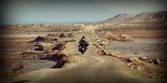 The best destination in the world for motorcycle travel