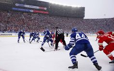 According to the NHL, an average viewership of 8.2 million people across the United States and Canada tuned in for the 2014 Winter Classic.
