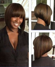 bob hair style pictures tapered cut crochet braid i used one pack of 5444