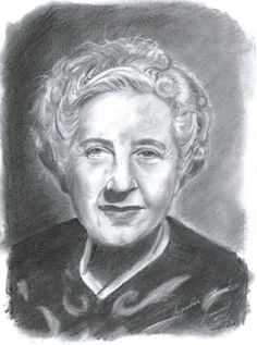 """""""I like living. I have sometimes been wildly, despairingly, acutely miserable, racked with sorrow, but through it all I still know quite certainly that just to be alive is a grand thing."""" ~ Agatha Christie"""