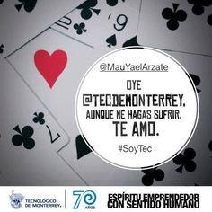 We <3 Tec. Tec CCM
