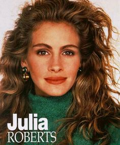 julia roberts | JULIA ROBERTS