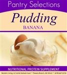 You'll love our high protein puddings & shakes. All are low-carb and nutritious. The perfect tasty snack for bariatric surgery patients & diabetics! Good Protein Foods, Best Protein, High Protein Low Carb, Protein Pudding, Banana Pudding, Bariatric Recipes, Diet Recipes, Protein Supplements, Weight Loss Shakes
