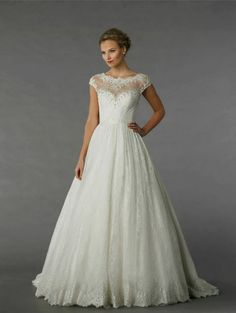 Beautiful dress - TLC Say yes to the dress