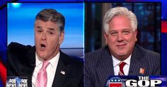 Fox News' Sean Hannity has been having quite a few public clashes with…
