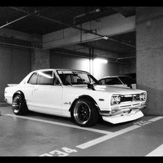 Nissan GT/R
