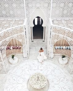 45.8k Followers, 403 Following, 1,803 Posts - See Instagram photos and videos from Royal Mansour Marrakech (@royalmansour)