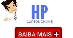 HP CURSOS PLANO ANUAL - Este é um plano especial. Acesso durante 01 ano a todos os cursos do portal HP Cursos, com mais de 130 Cursos, 100% em videoaulas, suporte ao aluno e com um investimento que cabe no seu bolso...
