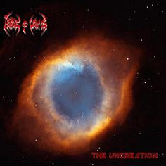 "HORDE OF WORMS ""The Uncreation"" [CD, 2003]"