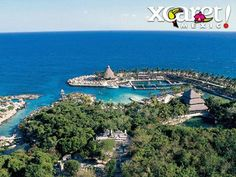Xcaret-Solidaridad, Quintana Roo, México. We loved visiting this park...it was beautiful! Want to return with our twin boys. :D