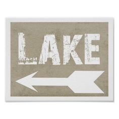 Lake on the left posters by Brandy Jones Visit my store at http://www.zazzle.com/jcc_designs or my blog at www.jonescreekcreations.blogspot.com
