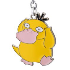 Buy POKEMON Psyduck Keychain at Pica Collection for only $ 8.88