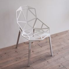 Chair One - Konstantin Grcic | < Chairs | Sofas | Beds > | Pinterest ...