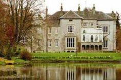 Shankill Castle and Gardens - Casas históricas y castillos - Paulstown | Ireland.com