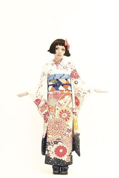 ダリのお着物 http://dali.cute.coocan.jp