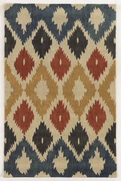 Portsmouth Hand-Tufted Area Rug