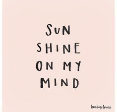 Inspirational And Motivational Quotes : Summer sunshine on our mind. summer quotes Inspirational And Motivational Quotes : Summer sunshine on our mind. The Words, Cool Words, Citations Instagram, Instagram Quotes, Instagram Story, Simple Instagram Bios, Instagram Caption Ideas, Instagram Username Ideas, Positive Quotes