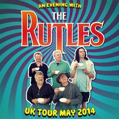 An Evening With... The Rutles at Exeter Phoenix, Bradninch Place, Gandy Street, Exeter, EX4 3LS, United Kingdom, THE RUTLES WILL BE APPEARING ON UK LEG OF  (AS YET, UN-BOOKED) 2014 WORLD TOUR   BRAND ON THE RUN!   Price  General Admission: £20  Artist: The Rutles  Category: Live Music   Gig,Date: May 7, 19.30 - 23.00