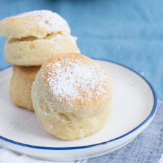 Angel Biscuits are pretty much foolproof - a great place for new bread bakers to start. You'll be a hero if you serve these soft rolls at your next meal.