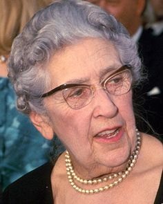 Agatha Christie- any thing she wrote under that name.