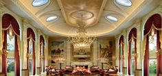 luxury palaces interiors - Αναζήτηση Google