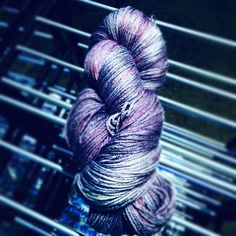 Hand dyed luxury yarns from a male perspective. Yarns, Wolf, Blush, Luxury, Knitting, Fashion, Moda, Tricot, Fashion Styles