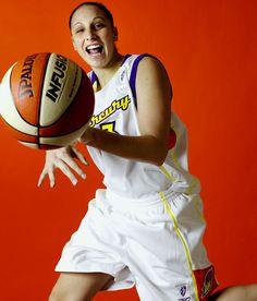 Diana Taurasi | Diana Taurasi - Phoenix Mercury (2004-) - WNBA's Top 15 Players of All ...