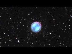 Un télescope immortalise le  fantôme  d'une étoile en fin de vie